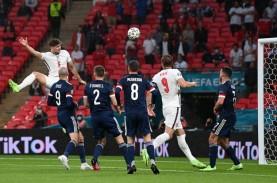 Update Klasemen Grup D Euro 2020 Matchday II, Ceko…