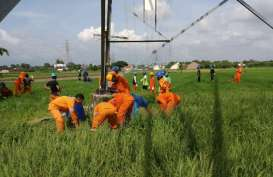 SUTT 150 kV Rengat Tembilahan Mulai Beroperasi