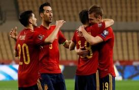 Euro 2020 Grup E: Prediksi, Statistik dan Fakta Spanyol vs Polandia