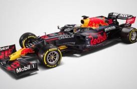Honda Racing Usung Logo Baru untuk Musim Balap F1 2021, Ini Alasannya