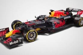 Honda Racing Usung Logo Baru untuk Musim Balap F1…