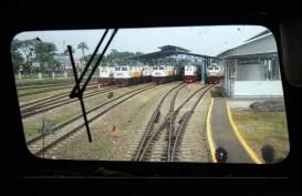 Antisipasi Lonjakan Covid-19, KAI Perketat Protokol Kesehatan di Seluruh Stasiun