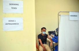 Kemenkes Minta Vaksinasi Covid-19 di Bodebek dan Bandung Raya Dikebut