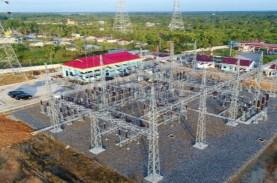 SUTT 150 kV Rengat Tembilahan Beroperasi, PLN Hemat…