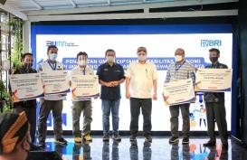 BRI Tingkatkan Kolaborasi Antar Lembaga untuk Dukung Penguatan UMKM