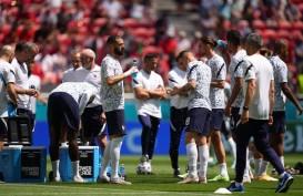 Line Up Hungaria vs Prancis, Deschamps Ganti Hernandez dengan Digne