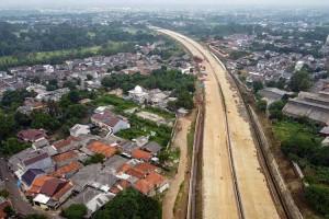 BPJT Targetkan Pada 2030 Terdapat Lima Ring Jalan Tol Untuk Wilayah Jabodetabek