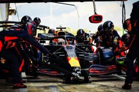 Kualifikasi F1 GP Prancis: Verstappen Rebut Pole Position