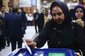 Ebrahim Raisi Presiden Terpilih Iran, Amnesty International:…