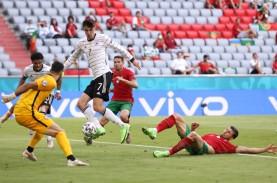 Dihancurkan Jerman, Nuno Gomes: Portugal Bermasalah…