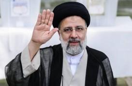 Terpilihan Jadi Presiden Iran, Siapakah Ebrahim Raisi?