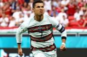 Euro 2020 Jadi Ajang Christiano Ronaldo Tambah Rekor, Apa Saja?