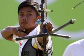 Tim Panahan Indonesia Tambah Tiket Olimpiade Tokyo
