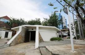 Kota Surabaya Bakal Gunakan Bunker untuk Coworking Space