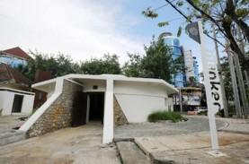 Kota Surabaya Bakal Gunakan Bunker untuk Coworking…
