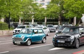 Ubah Mini Klasik Jadi Mobil Listrik, Segini Biayanya