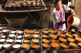 Kenapa Produk Makanan Industri Kecil Sulit Ekspor?…