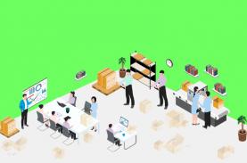 Kembangkan Logistik Digital, Shipper Jalin Kerja Sama…