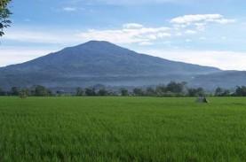 Jalur Pendakian ke Gunung Ciremai Ditutup, Termasuk…