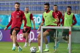 Kalah Dua Kali, Bos Turki Tetap Bangga kepada Pemain…
