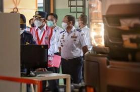Bangun TOD, Menhub Ingin Stasiun Bekasi Timur Terintegrasi…