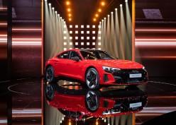 Audi Dikabarkan Setop Produksi Mobil Bensin Setelah 2026