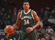 Bucks Akhirnya Taklukkan Nets di Semifinal Wilayah Timur Basket NBA