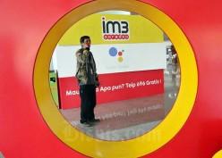 Analis Kerek Target Harga untuk Saham Indosat (ISAT)