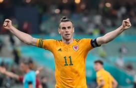 Prediksi Italia vs Wales: Bale Yakin Wales Lebih Bagus dari Stoke