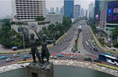 Usulan Lockdown, Anak Buah Anies Tuding Pemerintah Pusat Lamban