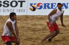 Tim Voli Pantai Indoneasia Siap Berlaga di Kualifikasi…