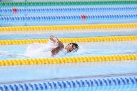 Dua Perenang Indonesia Dapat Jatah Wildcard di Olimpiade…