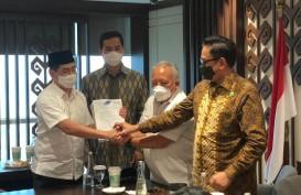 CALON KETUM KADIN : M. Arsjad Rasjid: Kadin Harus Inklusif & Kolaboratif