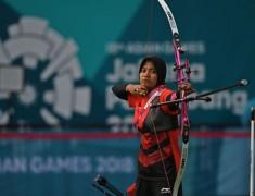Kalah Dramatis, Tim Panahan Putri Indonesia Gagal ke Olimpiade Tokyo