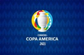 Jadwal Grup B Copa America 21 Juni, Venezuela vs Ekuador…