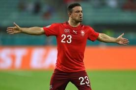 Hasil Swiss vs Turki: Swiss Menang 3-1, Ini Klasemen…