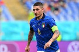 Euro 2020: Italia vs Wales 1-0, Gli Azzuri Jaga Rekor…