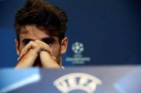 Pemenang Piala Dunia 2010 & Euro 2012 Martinez Gabung…