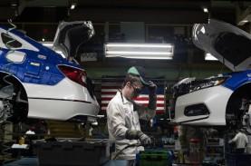 Pabrik Mobil Pacu Produksi, Bisa Kurangi Masa Inden?