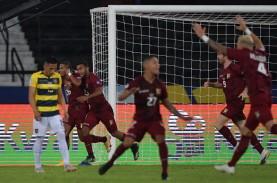 Copa America 2021 Grup B: Skor Akhir Ekuador vs Venezuela…