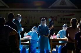 China Sudah Berikan 1 Miliar Dosis Vaksin Covid-19…