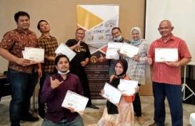 Sertifikasi Startup Coaching & Mentoring Practitioner, CATALIZ Bekerja Sama dengan AIBI