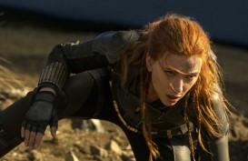Scarlett Johansson Curhat tentang Peran Black Widow 1 Dekade