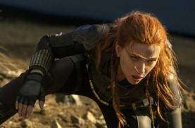 Scarlett Johansson Curhat tentang Peran Black Widow…