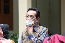 Covid-19 di Yogyakarta Cetak Rekor, Sultan: Masyarakat…