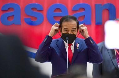 Ultah ke-60, Ini Harapan Ridwan Kamil dan Ganjar Pranowo untuk Jokowi