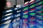 IHSG Koreksi Sesi I, Investor Asing Ngegas Borong Saham