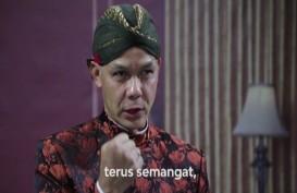 Jokowi Ulang Tahun, Ini Doa Ganjar