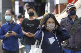 10 Kecamatan dengan Konfirmasi Aktif Tertinggi di Kota Bandung, Antapani Nomor 1