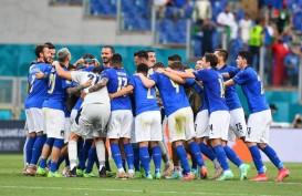 Alasan Prancis, Spanyol dan Tim Unggulan Lain Harus Belajar dari Italia